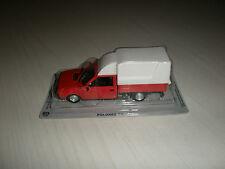 Modelcar 1:43  POLONEZ TRUCK