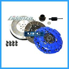 UFC STAGE 2 CLUTCH KIT+FIDANZA FLYWHEEL 99-03 BMW 323 325 328 330 525 528 530 Z3