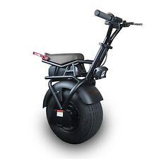 Superride S1000 Self Balancing Electric Unicycle – One Big Wheel & 1000W Motor