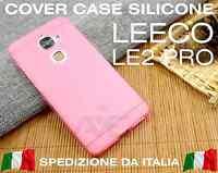 Cover Case Silicone Leeco Le 2 Le2 X620 Pro X527 X520 Funda Coque Morbida Spessa