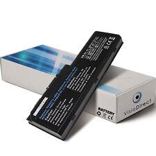 Batterie pour TOSHIBA SATELLITE L-350 L-355 P-200D-111 PRO P300 PA3536U-1BRS