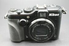 Nikon Coolpix P7100 10.1MP Digital Camera - Black