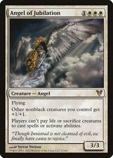 Angel of Jubilation Avacyn Restored NM-M White Rare MAGIC MTG CARD ABUGames
