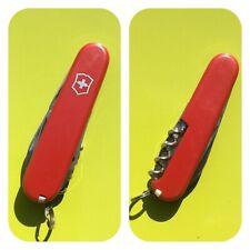 Swiss Army Knife - Victorinox Sportsman (84mm)