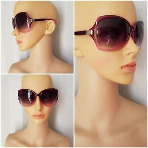 New Women Large Retro Sunglasses