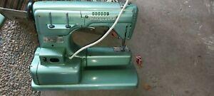 Husqvarna Antique Automatic Sewing Machine