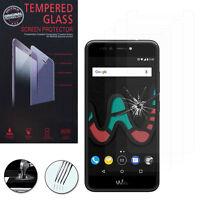 """3 Films Verre Trempe Protecteur Protection pour Wiko UPulse Lite 4G 5.2"""""""