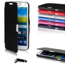 Sac Rabattable pour Apple Samsung Sony HTC Slim Étui à Clapet