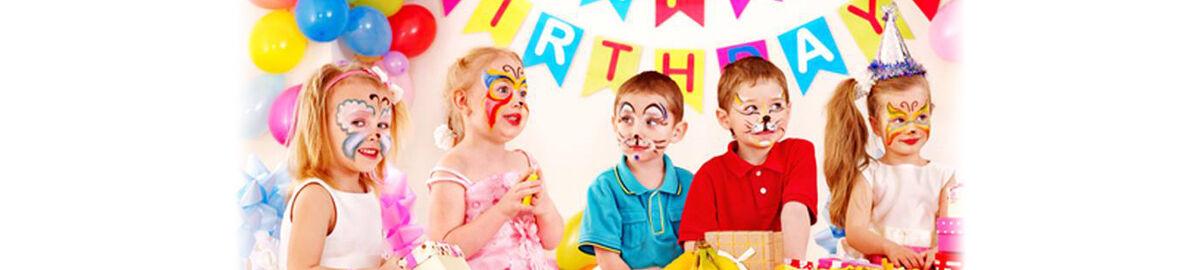 Geburtstagsfee