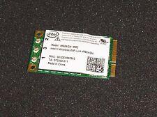Intel  Wireless WiFi Link 4965AGN   802.11a/b/g/n