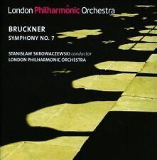 Bruckner: Symphony No. 7 (CD, Jul-2013, London Philharmonic Orchestra)
