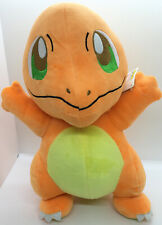 Pokemon Charmander High Quality Brand New Plush 12'' Inch USA Seller