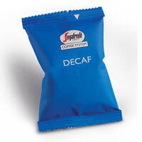 Capsule Decaffeinato Segafredo Zanetti Coffee System - 50 capsule