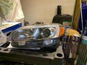 2015 2016 2017 Subaru WRX- LED HID Headlight Driver Left LH OEM