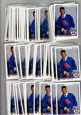 2X OWEN NOLAN 1990-91 Upper Deck #352 RC Rookie Lot MINT 2for.99 Nordiques Leafs