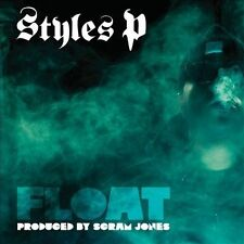 Float [PA] by Styles P (The Lox) (CD, 2013, High Times Records)