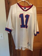 Old Phil Simms Giants Throwback Jersey.