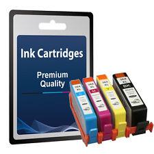 4 Ink Cartridge for HP 364XL Deskjet 3070A 3520 3522 3524 Officejet 4610 4620 C