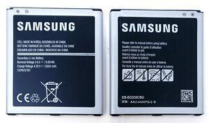 OEM Battery For Samsung Galaxy J3 J5 G550 J500 ON5 Original EB-BG530CBU 2600
