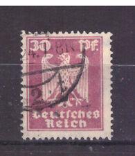 FRANCOBOLLI Germania REICH 1924 Aquila del Reich 30 p. UNI352
