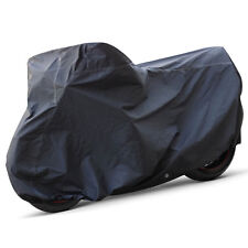 Motorcycle Scooter Bike 7 Layer MOTO Cover Outdoor Rain Snow Sun Dust