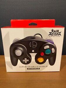 NEW Nintendo Gamecube Super Smash Bros. Ultimate Edition Controller Switch Japan