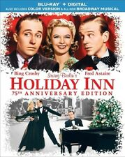 Holiday Inn - 75Th Anniversary Edition [New Blu-ray] Anniversary Edition, UV/H