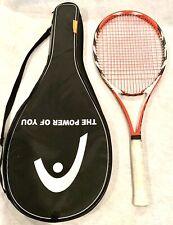 Head MicroGel Radical MP 4-1/4 Grip Tennis Racquet Midplus