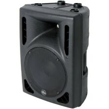 Alpha Audio Aktiv Box 12 Zoll slanted   Neu