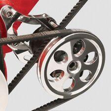 BILLET SPECIALTIES 12320 Bracket Power Steering BBC Short WP w/V-Groove Pulley