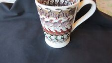 EMMA BRIDGWATER LARGE COCOA GAME BIRDS MUG