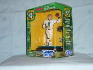 Mark Brunell STARTING LINEUP Jacksonville Jaguars ACTION FIGURE Gridiron Greats