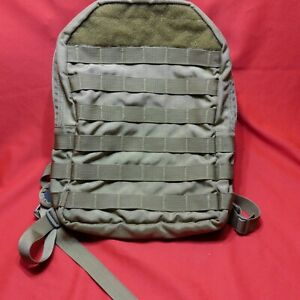 HIGH SPEED GEAR M24P MOLLE PACK OD Green discontinue