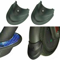 Black Fender Mud Guards for Xiaomi Mijia M365 / M365 Pro Electric Scooter Parts