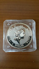 1 dollaro australiano 1993