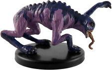 D&D mini HOUND OF TINDALOS  Pathfinder SS #23 Dungeons & Dragons Miniature