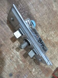 1978-1987 Oldsmobile Cutlass interior power front seat motor control switch P