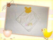 ☼ - Doudou Plat Carré Winnie  Pooh Disney Nicotoy