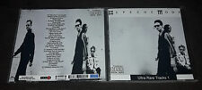 Depeche Mode - Ultra Rare Tracks Vol. 1 CD (Promo, Edited, Live, Remixes, Demo)