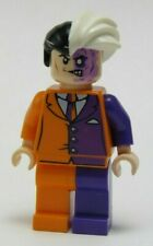 LEGO Super Heroes Two-Face sh007 Minifigure 6864 Batman II