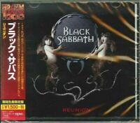 Black Sabbath - Reunion [New CD] Ltd Ed, Reissue, Japan - Import