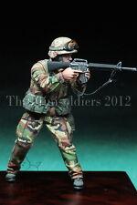 Mini Soldiers 1:35 US Infantry (Iraq 1991) ms0001*