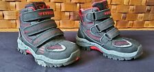 Vitike Winter Toddler Boy Boots Size 11 (Youth)