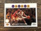 Hottest Kobe Bryant Cards on eBay 49