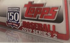 2019 Topps Series 1&2 Gold /2019, 150 Stamp, Foil, #/ed & More Buy 3 get 1 free