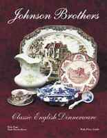 Johnson Brothers Classic English Dinnerware By Bob Page & Dale Frederiksen
