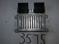 06 07 08 09 10 AZERA 3.8L COMPUTER BRAIN ENGINE CONTROL ECU ECM MODULE UNIT