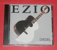 Ezio - Diesel Vanilla -- CD / Pop