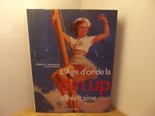 Gil Elvgren L'âge d'or de la Pin Up américaine Taschen 1996 380 pages