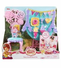 Disney Collection Fancy Nancy Bistro Toy Play Set 21 Pieces